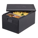 Thermo-cateringbox basic 1/1GN 600x400x320(h)mm