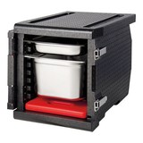 Thermobox frontloader 8x1/1GN