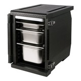 Thermobox frontloader 12x1/1GN