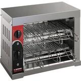 Quartz grill Rollergrill 227B 380V