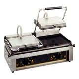 "Roller Grill Contactgrill ""Majestic"" 400V 4000W"