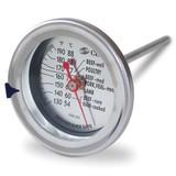 Vleesthermometer Profi 54º- 88ºC CDN IRM220