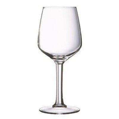 Arcoroc Lineal wijnglas 31cl gehard doos à 6