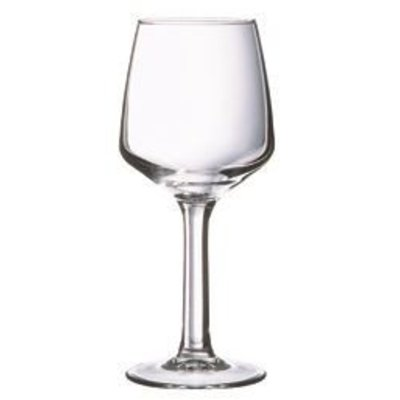 Arcoroc Lineal wijnglas 19cl gehard doos à 6