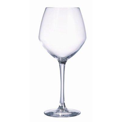 Arc Chef & Sommelier Cabernet vins jeunes Young wines wijnglas 47cl doos à 6 // E2790