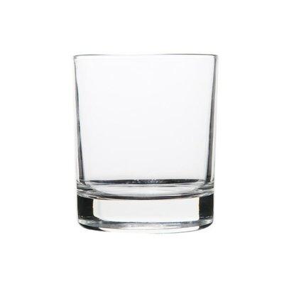 Arcoroc Islande laag whiskeytumbler 30cl fb doos à 6