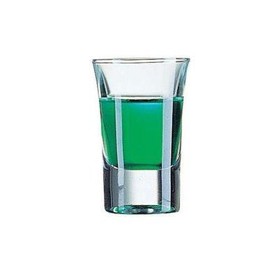 Arcoroc Hot Shot borrelglas 3,4cl / dublino doos à 6