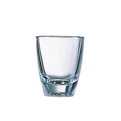 Arcoroc Gin 12  borrelglas 3.5cl doos à 24
