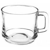 Duralex stapeltheeglas 22cl doos à 6