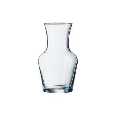 Arcoroc karaf A Vin 0,25 liter doos à 12