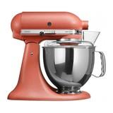 Kitchen Aid keukenmachine KSM150 Terra Cotta  // 5KSM150PSCD