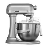 Kitchen Aid mixer 5KSM Heavy Duty 6,9 liter Silver M.
