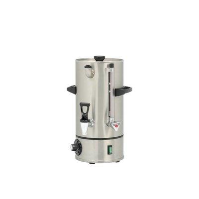 Animo drankenwarmer MWR 5n 230V 3200W 5 ltr uur.