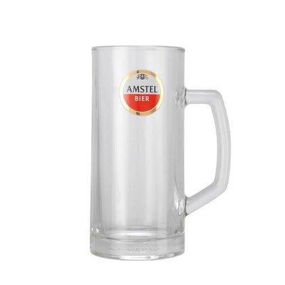 Amstel bierpul (6 stuks)