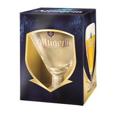 Affligem-glas in cadeauverpakking (1 stk)