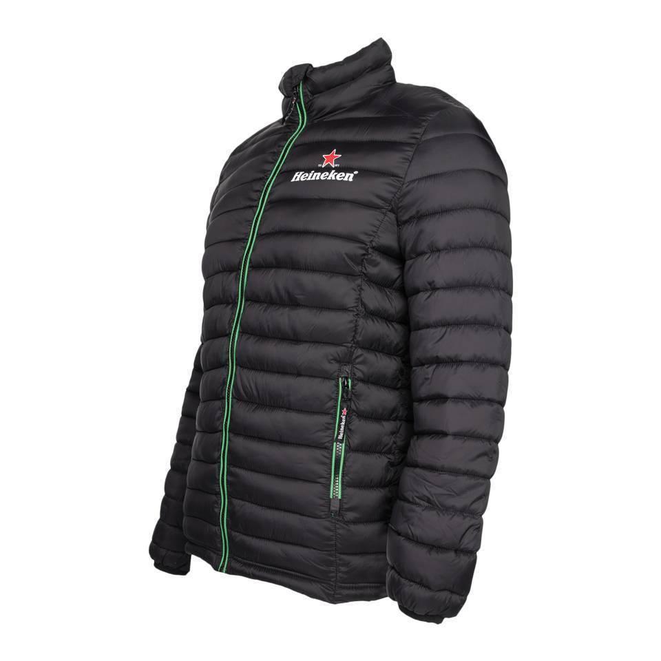 Heineken Jacket Gewatteerd S