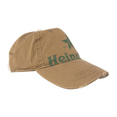 Heineken Cap 31 Legend Travel