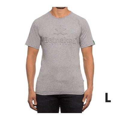 Heineken 3d T-Shirt Mannen L