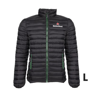 Heineken Jacket Padded (L)