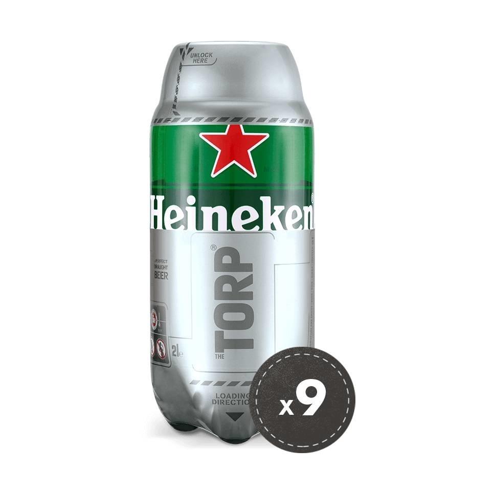 Heineken Bundle