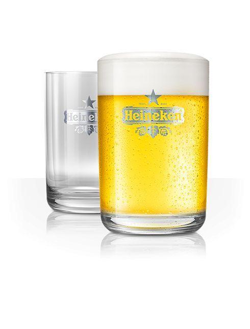 THE SUB Heineken Glazen (2 stuks)