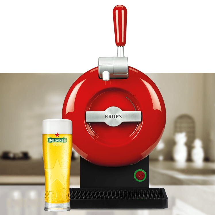 Heineken Tapvat (5L)