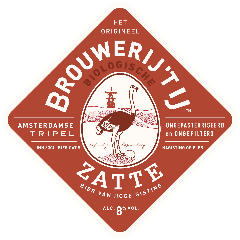 Brouwerij 't IJ bundle