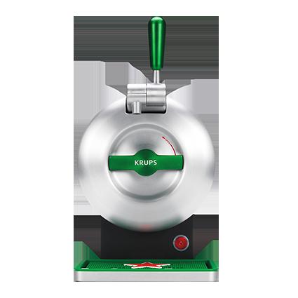 THE SUB Heineken Edition