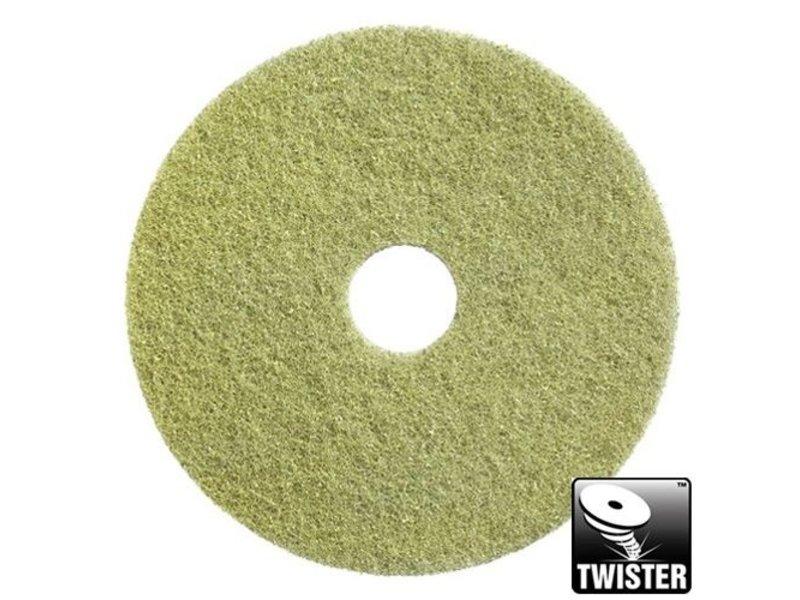 Twisterpad Geel