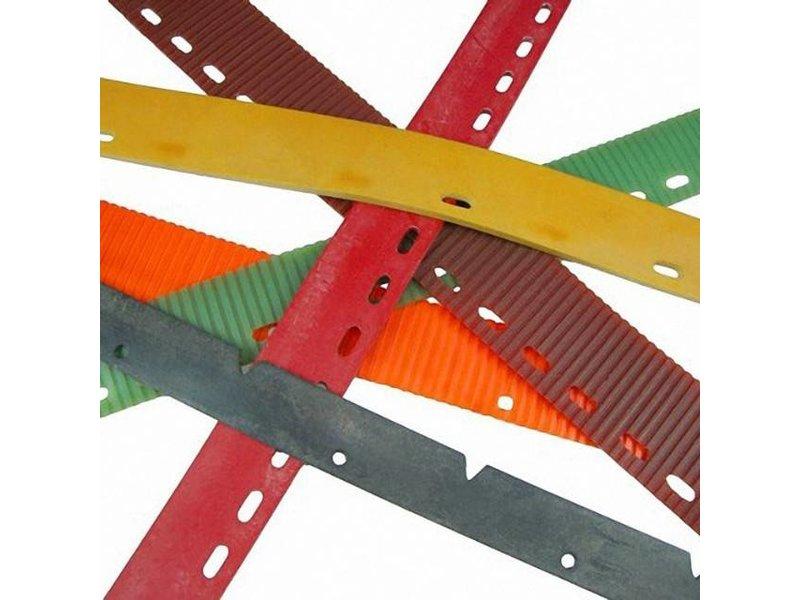 Cleanfix Set Zuigrubbers, Linatex (tbv. tegelvloeren)