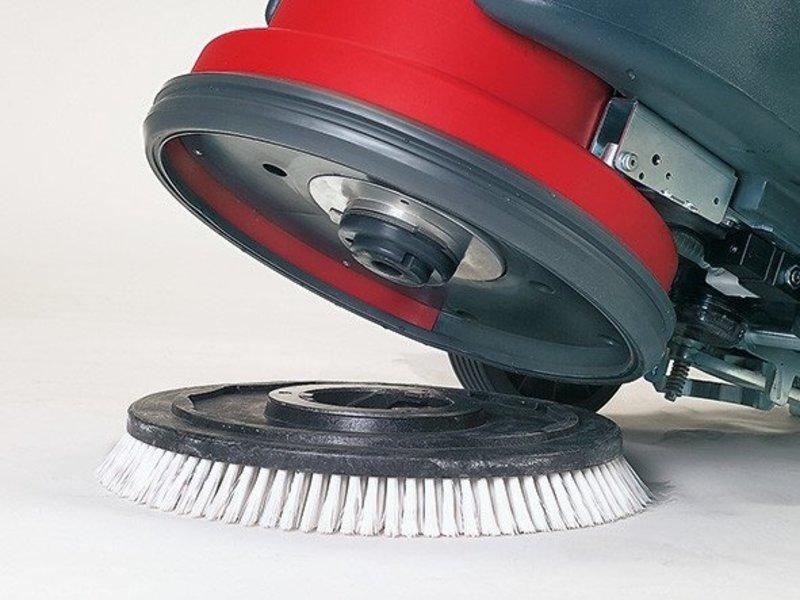 Cleanfix RA 433 IBC