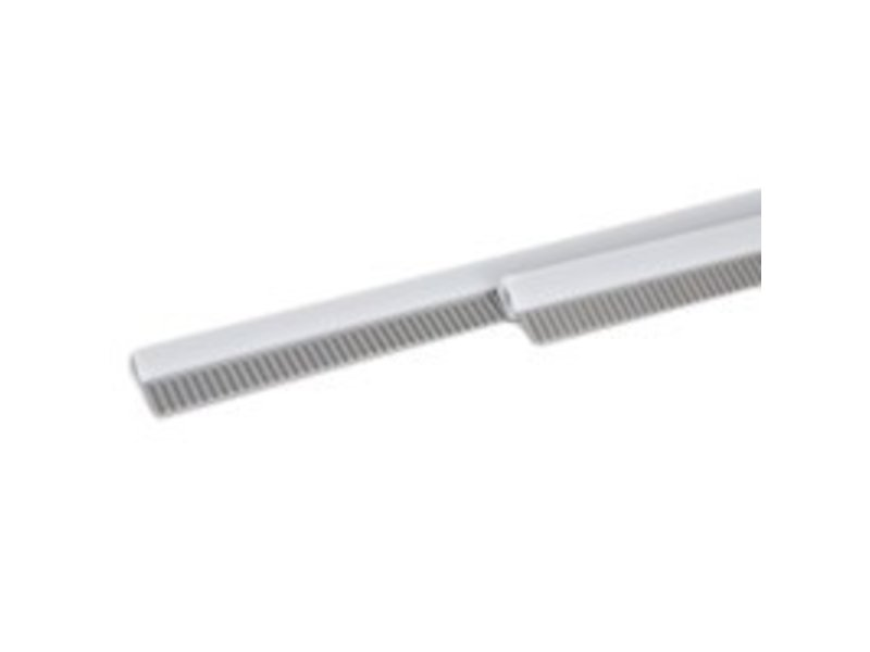 Cleanfix Set Zuigrubbers tbv. Waterzuigmond 37cm