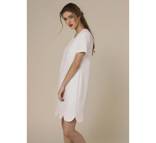 Cloudia White