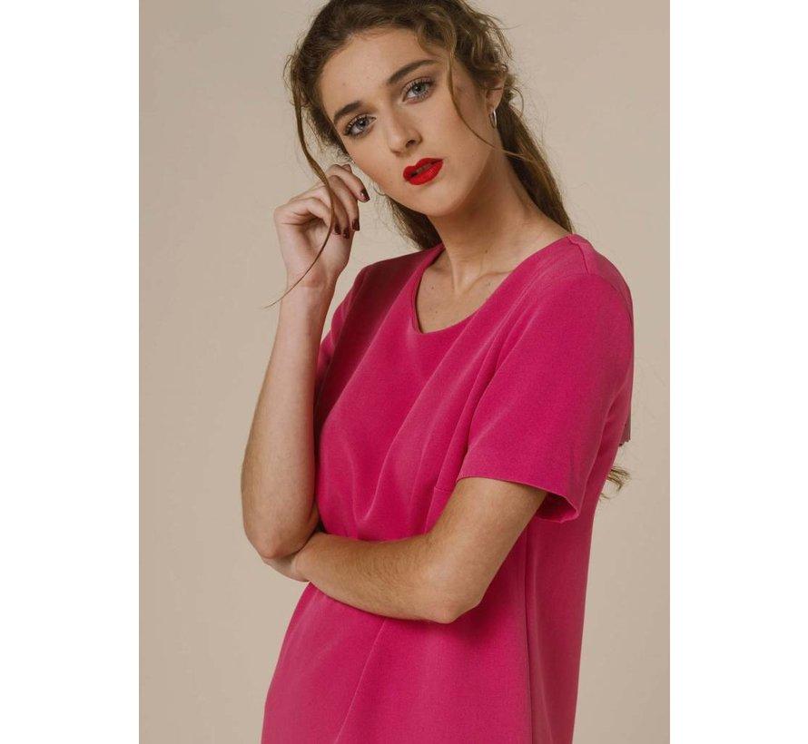 Cloudia Pink