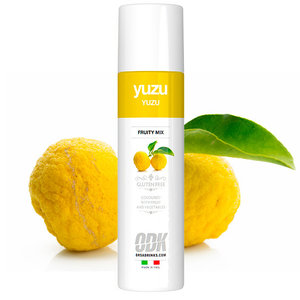 ODK - ORSA Fruity mix - Yuzu cocktail puree