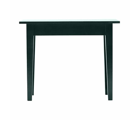 Housedoctor Side Table musk green 100x45x80cm