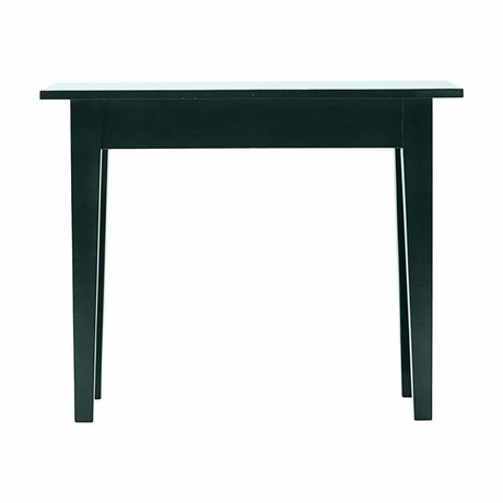 Housedoctor Sidetable musk groen hout 100x45x80cm