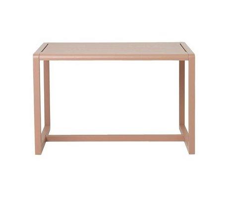 Ferm Living Petit Architecte de table en bois de rose 76x55x43cm