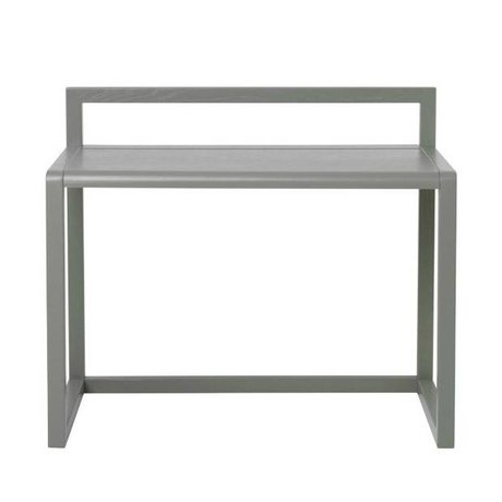 Ferm Living Architect desk Little gray wood 70x45x60cm