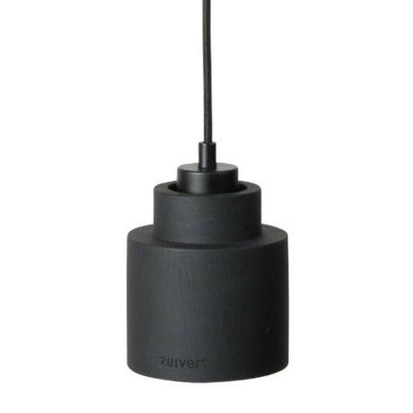 Zuiver Linke Hängelampe schwarz, matt-schwarz 150x11x11cm