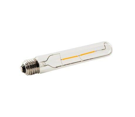 Zuiver Glühbirne Birne LED Tube 3,3x3,3x19cm