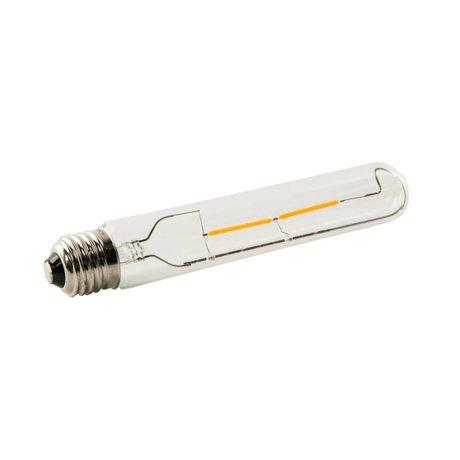 Zuiver Lightbulb Bulb LED Tube 3,3x3,3x19cm