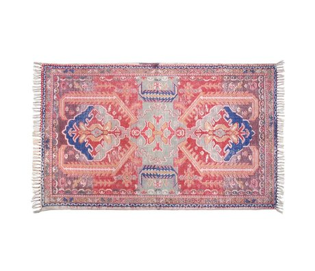 Storebror Printed Rug back cotton 180x120cm