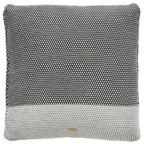 OYOY Jewelery cushion Koke Cushion gray cotton 50x50cm