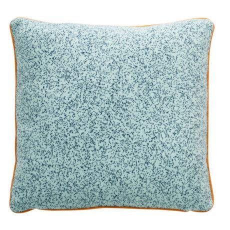 OYOY Ornamental cushion Taro Cushion multiocolor cotton 50x50cm