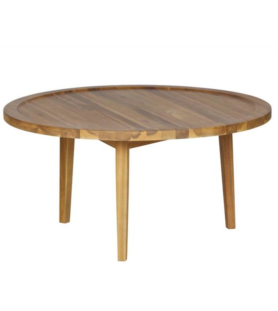 Prime Vtwonen Side Table Spruce Table Natural Wood M 40X80X80Cm Machost Co Dining Chair Design Ideas Machostcouk