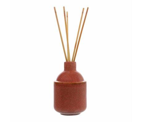 HK-living HK.7 fragrance sticks: Japanese flowers 8,5x8,5x13,5cm