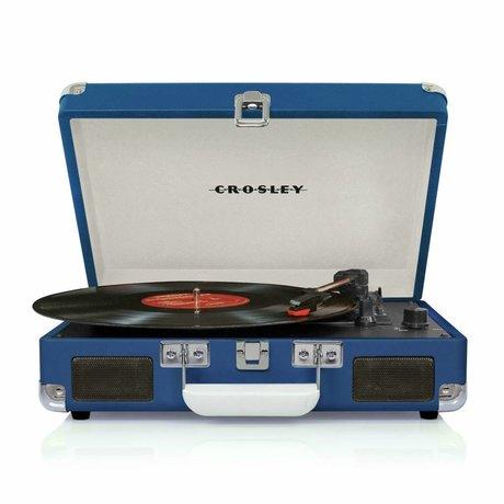 Crosley Radio Crosley Cruiser Deluxe blau
