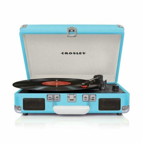 Crosley Radio Crosley Cruiser Deluxe turquoise