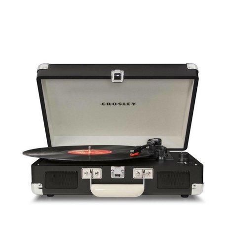 Crosley Radio Crosley Cruiser Deluxe Tafel